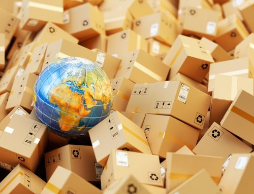 Logistics of International Shipping Services