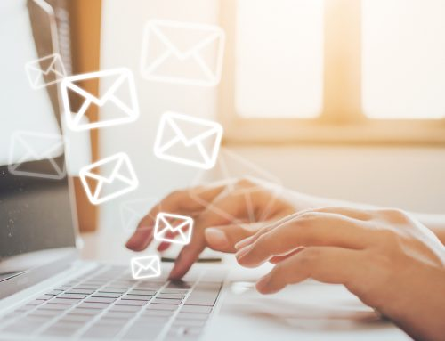 Digital Mailroom Services Offer Streamlined Access to Critical Data